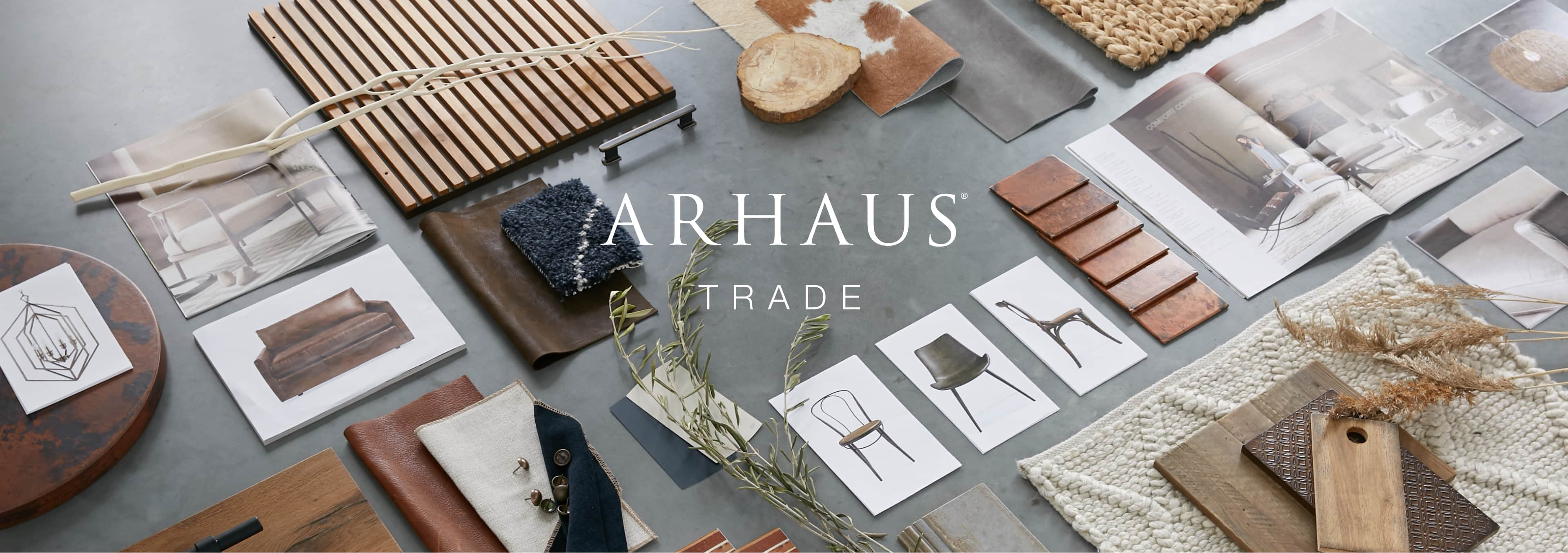 Arhaus Trade Services