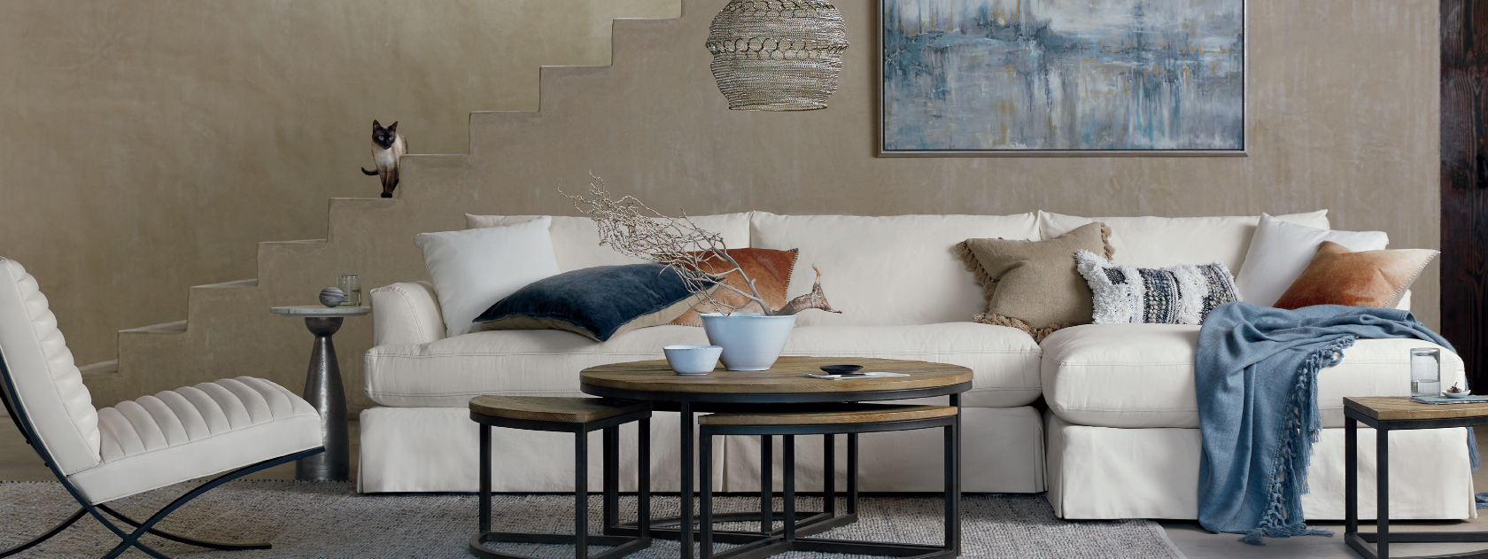 Shop Arhaus with Worry-Free Protection Plans