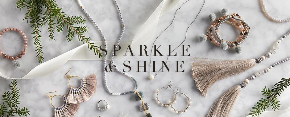 Arhaus Jewelry