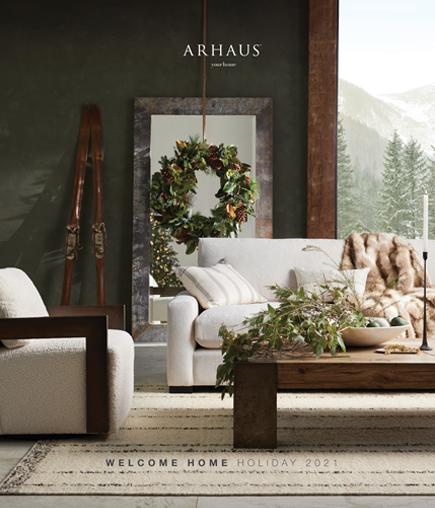 Arhaus Catalogs