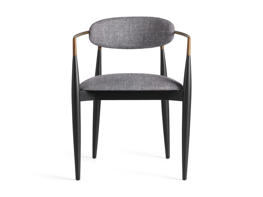 Jagger Dining Arm Chair, slide 1 of 14
