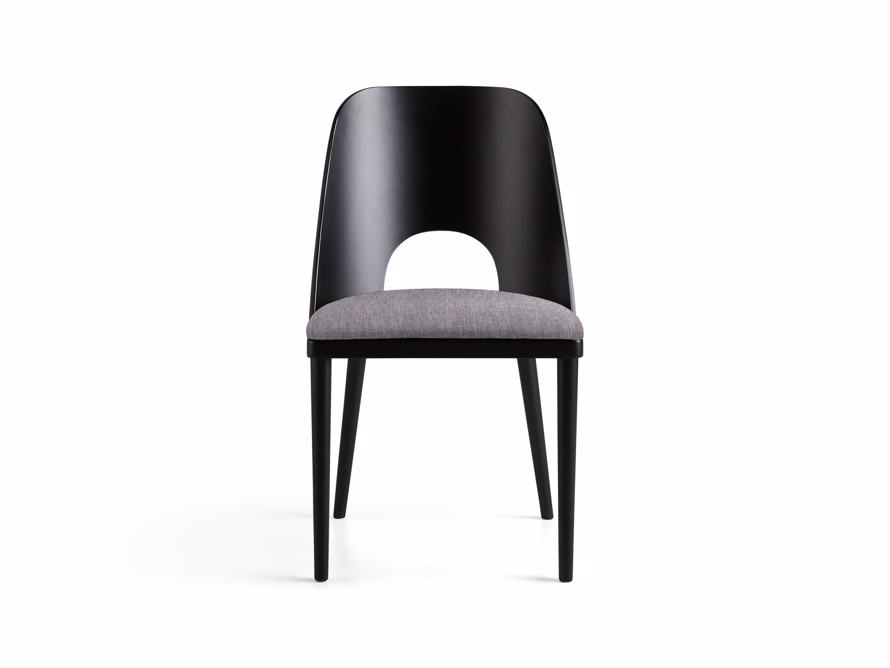 "Kelly 17"" Dining Chair, slide 1 of 11"