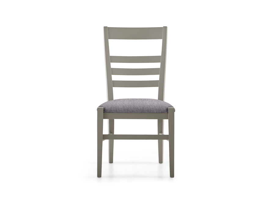 """Scala 20"""" Dining Side Chair in Ombra Grey, slide 1 of 10"""