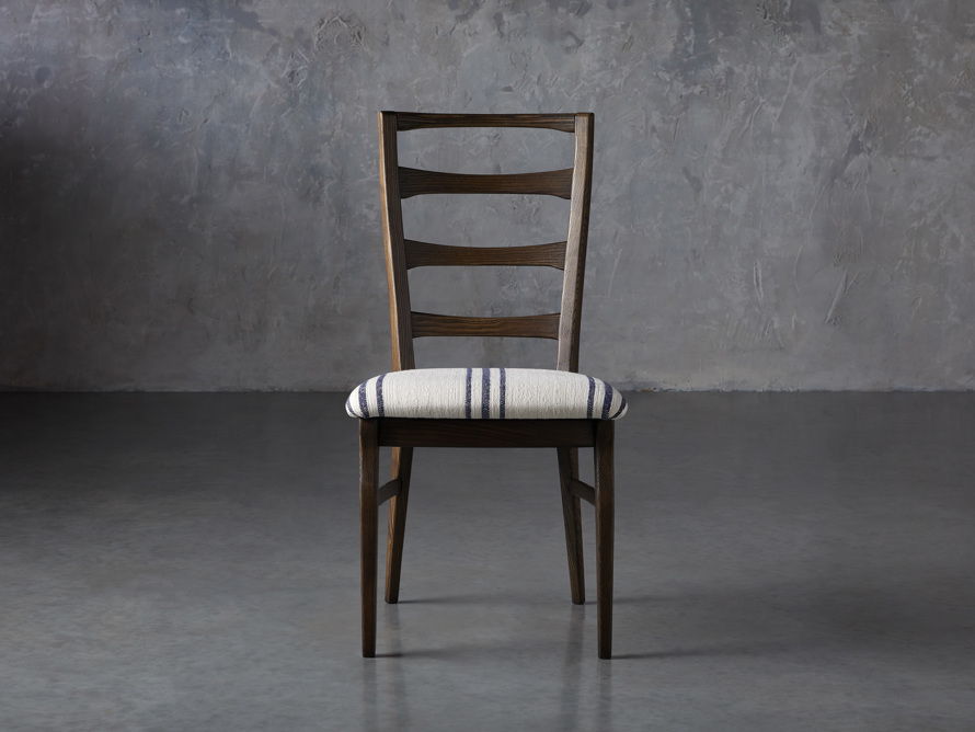 "Veltri 20"" Dining Side Chair in Cinder, slide 1 of 8"