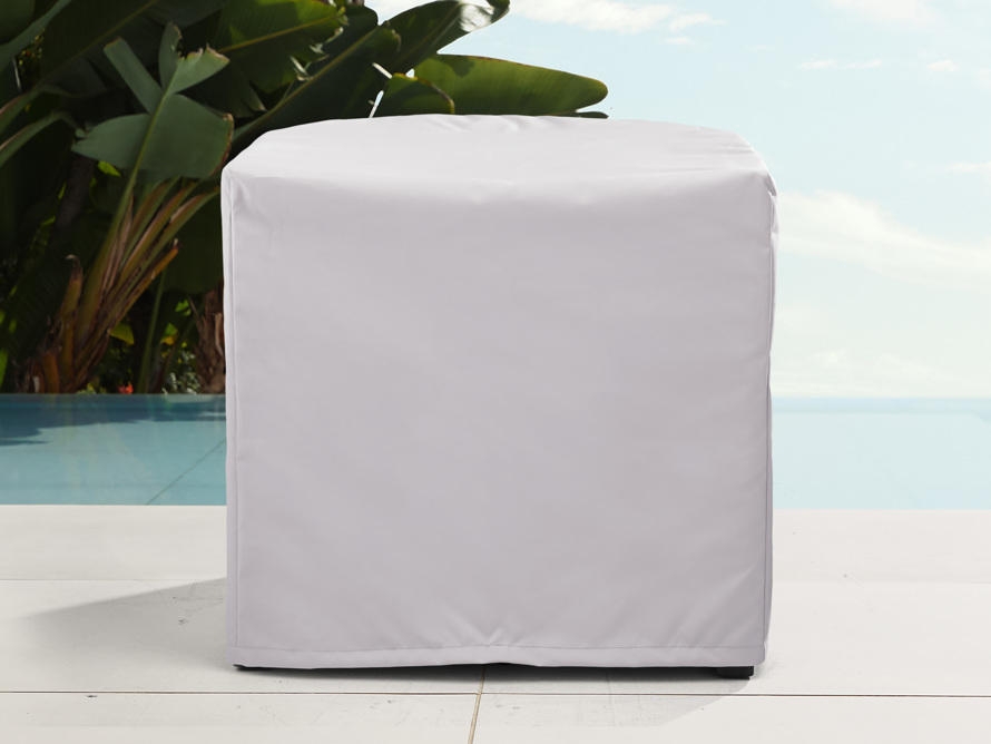 "Malawi Outdoor 33"" Lounge Chair Cover"