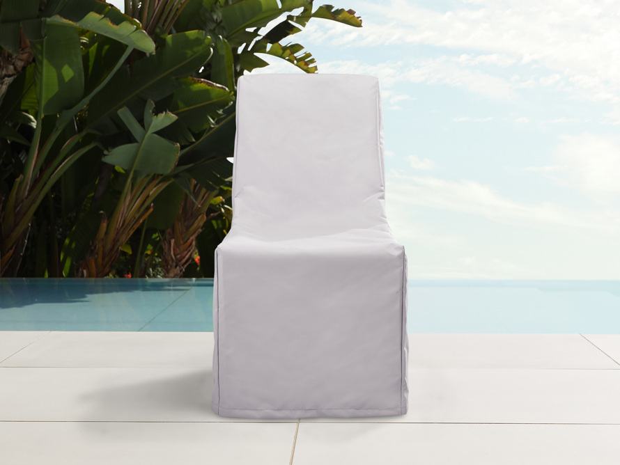 "Devon Outdoor 20"" Dining Chair Cover"