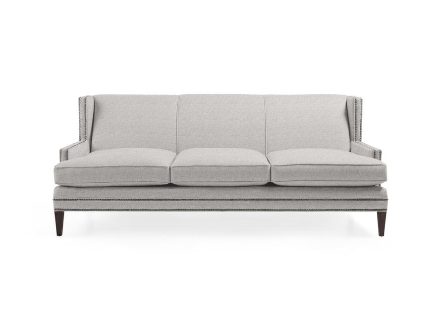 """Berwyn Upholstered 88"""" Sofa, slide 1 of 7"""