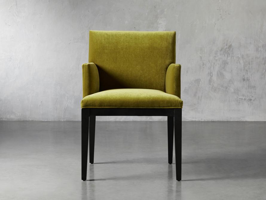 "Jasper 24"" Dining Arm Chair"