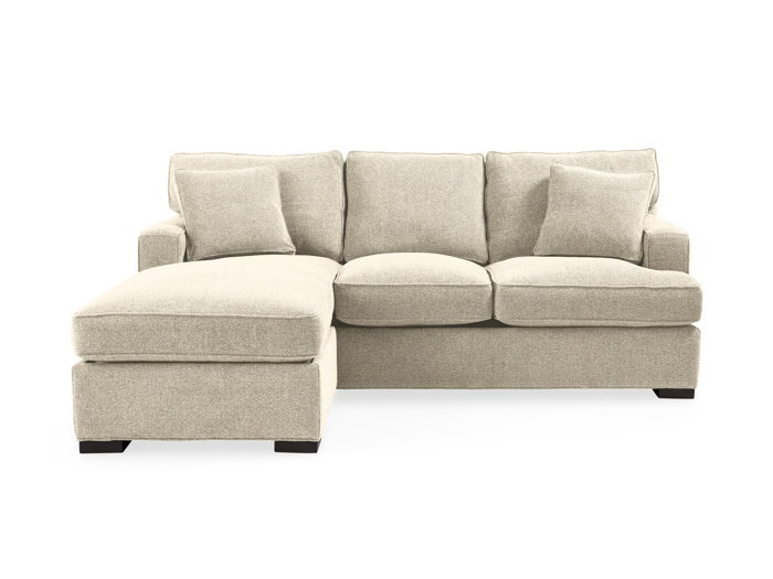 View the Dune Queen Sleeper Sofa with Chaise
