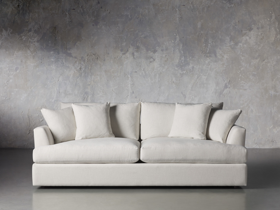 """Emory Upholstered 94"""" Sofa, slide 1 of 8"""