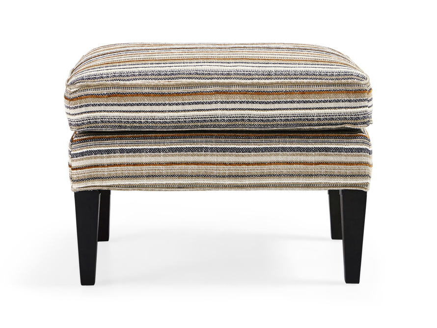 "Lair Upholstered 27"" Ottoman, slide 1 of 4"