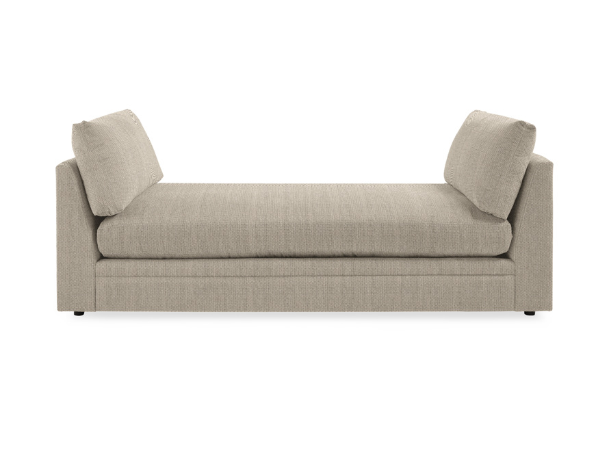 """Pavo 86"""" Upholstered Daybed, slide 1 of 5"""
