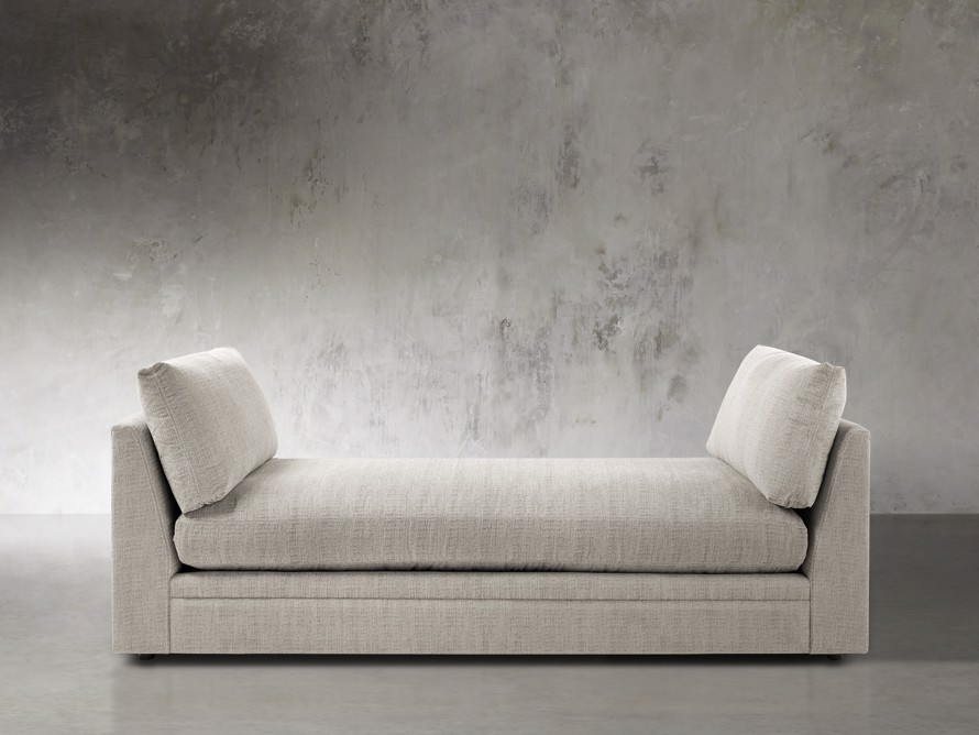 "Pavo 86"" Upholstered Daybed, slide 1 of 5"