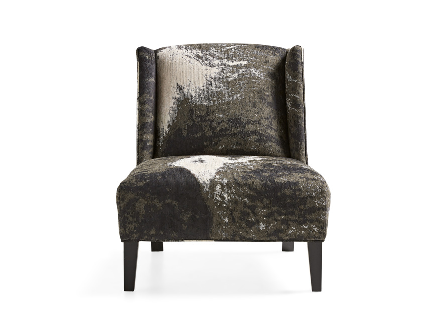 "Scout 31"" Upholstered Armless Chair"