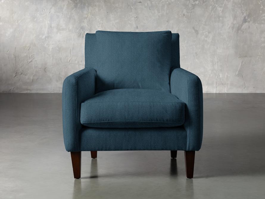 """Kenley Upholstered 33"""" Chair, slide 1 of 4"""