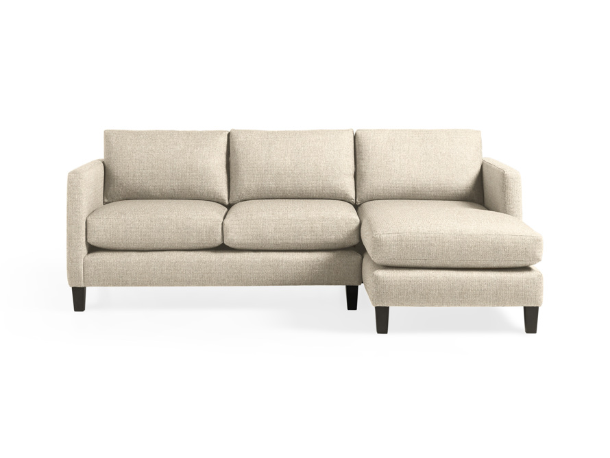 """Taylor 92"""" Upholstered Two Piece Sectional"""