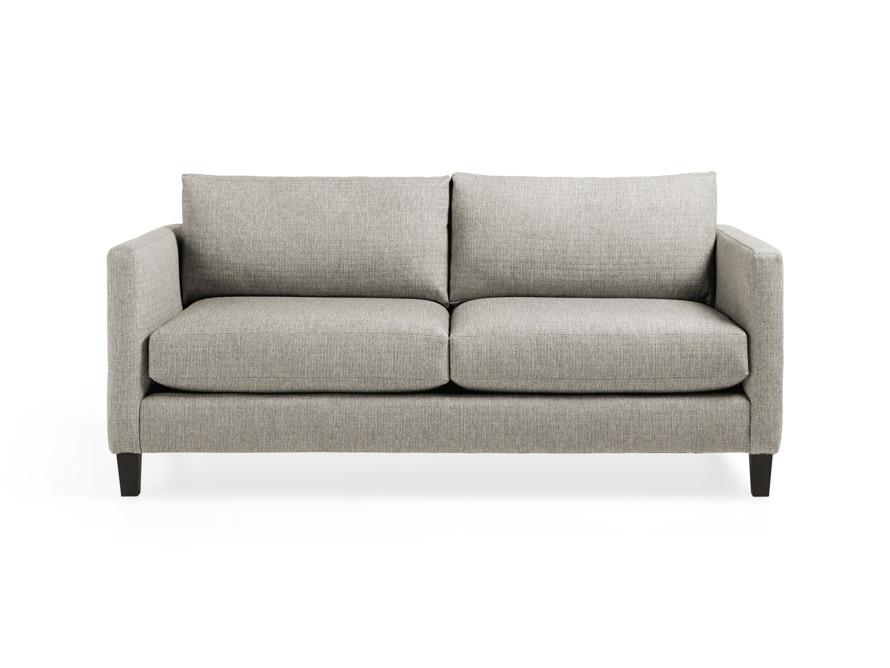 """Taylor 76"""" Upholstered Sofa, slide 1 of 6"""