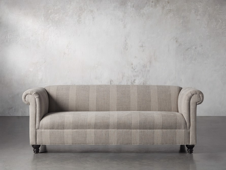 "Avery Upholstered 87"" Sofa, slide 1 of 8"