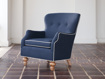 "Carson Upholstered 34"" Chair"