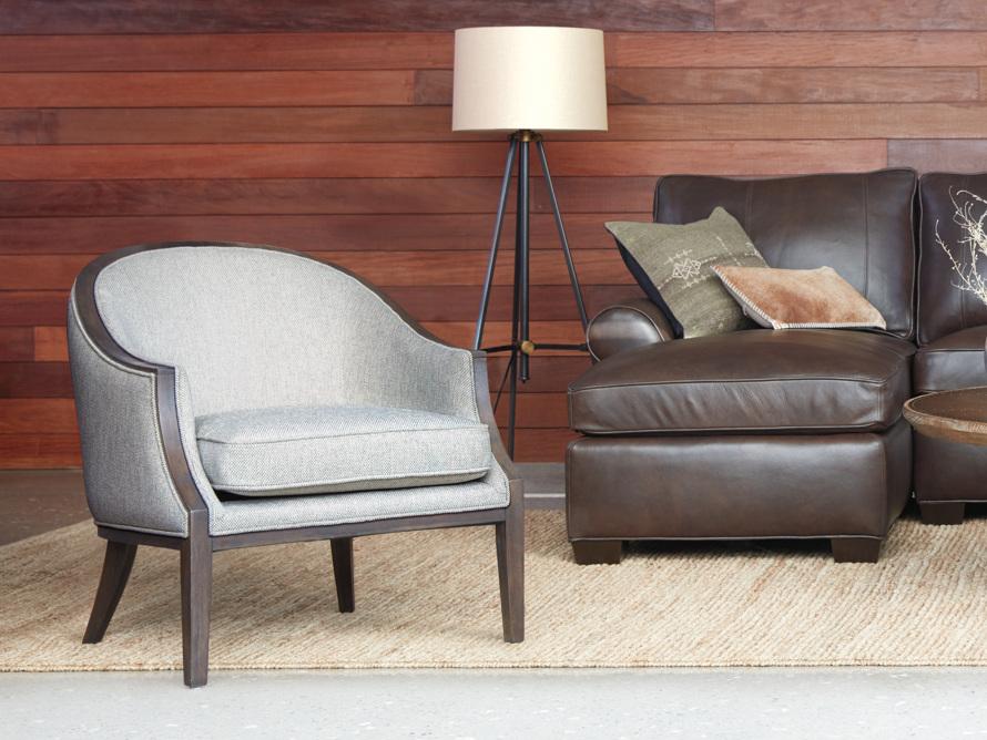 """Trenton Upholstered 29"""" Chair"""