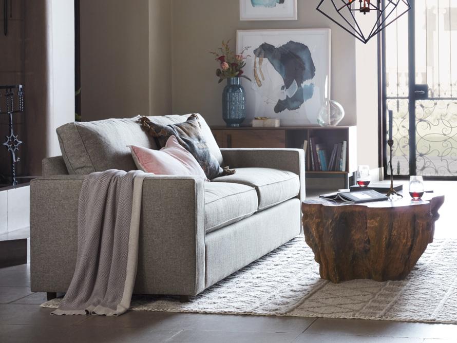 "Filmore 86"" Upholstered Queen Air Sleeper Sofa, slide 8 of 9"