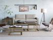 """Filmore 86"""" Upholstered Sofa"""