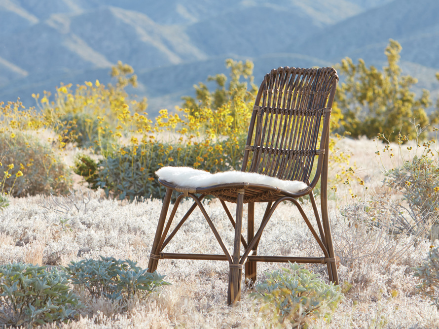 "Bruin 25"" Dining Chair, slide 9 of 10"
