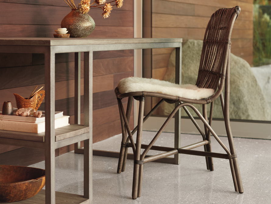 "Bruin 25"" Dining Chair, slide 1 of 10"