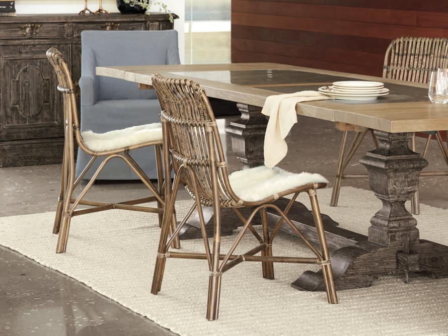 "Bruin 25"" Dining Chair, slide 10 of 10"