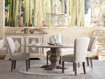 """Cerea 48"""" Bell'Arte Round Dining Table"""