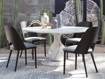 """Kelly 17"""" Dining Chair"""