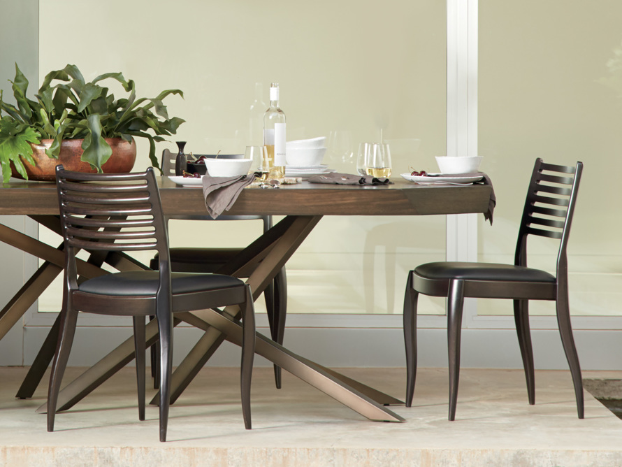 "Mattia 19"" Dining Side Chair, slide 2 of 10"
