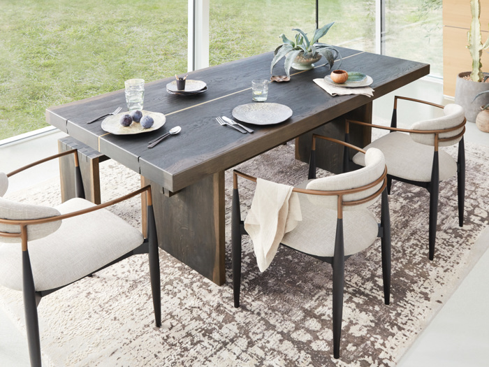 Shop Dining Room Tables and Kitchen Tables | Arhaus