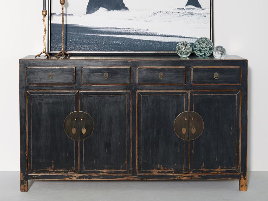 Ming Alder Cabinet, slide 1 of 8