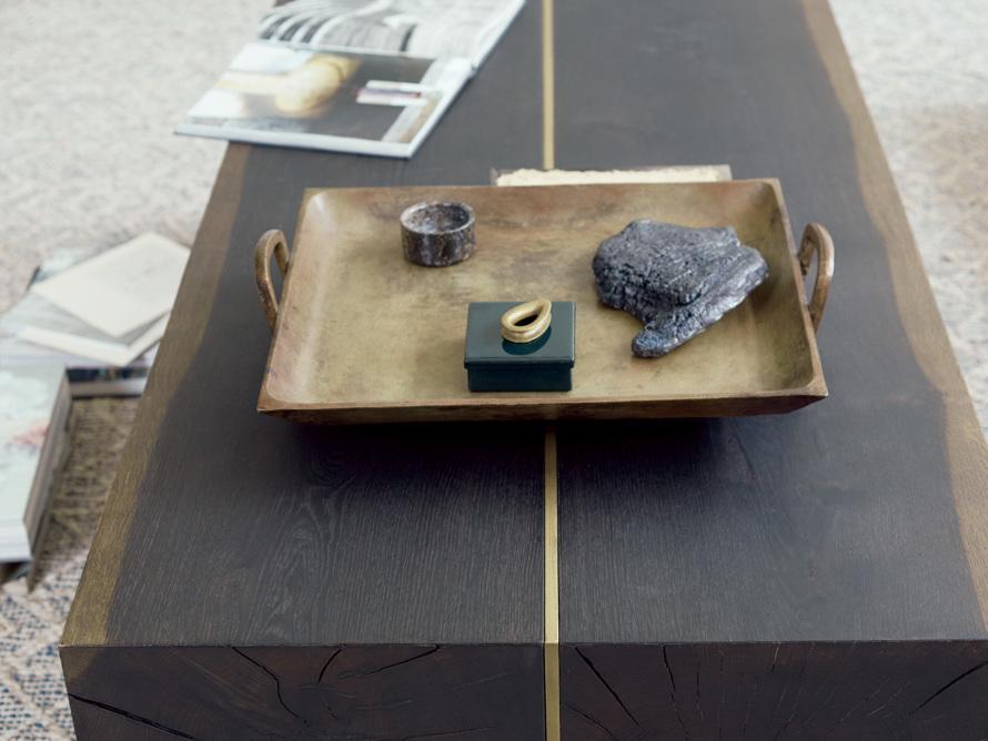 "Mihaela 60"" Coffee Table, slide 10 of 11"