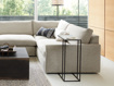 Soma Tall Side Table