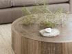 """Toluca 42"""" Coffee Table"""