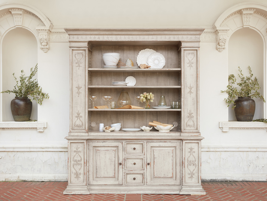 Vittoria Bell' Arte Wall Unit, slide 6 of 6