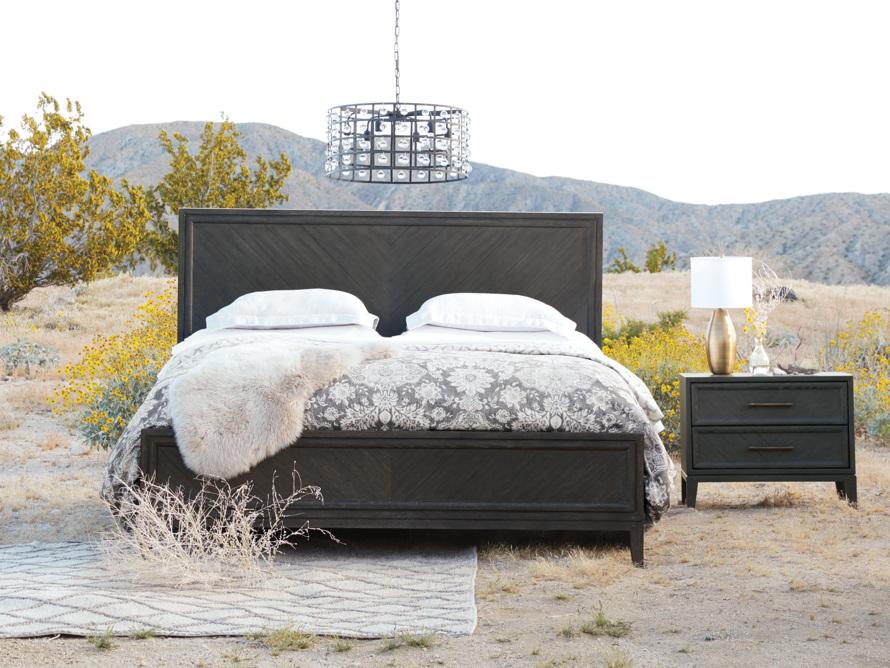 Aventine Queen Bed, slide 6 of 6