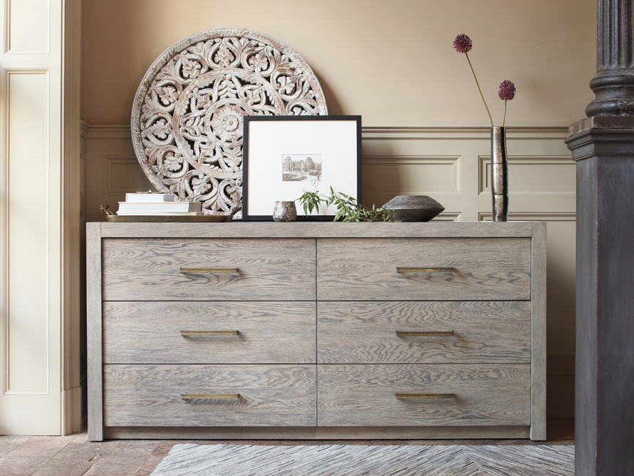 Bodhi 6 Drawer Dresser, slide 9 of 11
