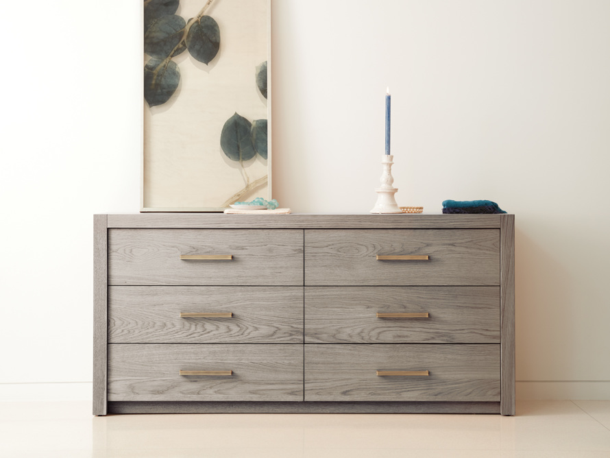 Bodhi 6 Drawer Dresser, slide 1 of 11