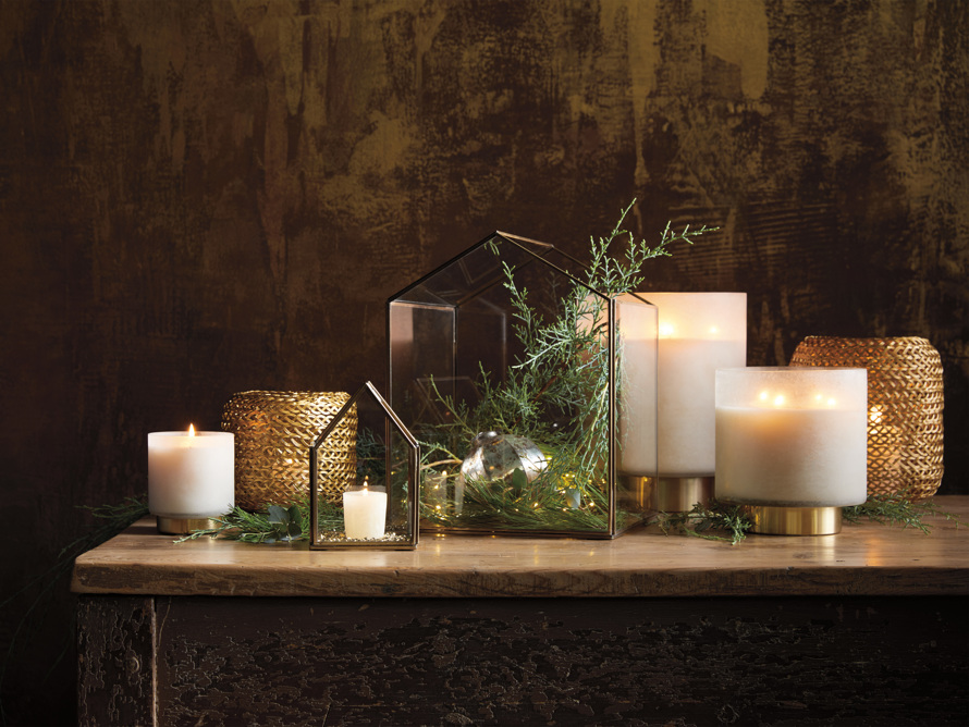 "Tilli 4"" Tealight House"