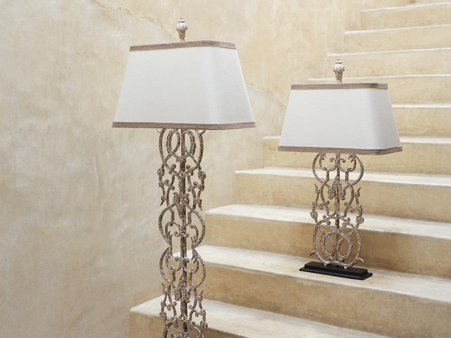 Fielding Floor Lamp, slide 5 of 6
