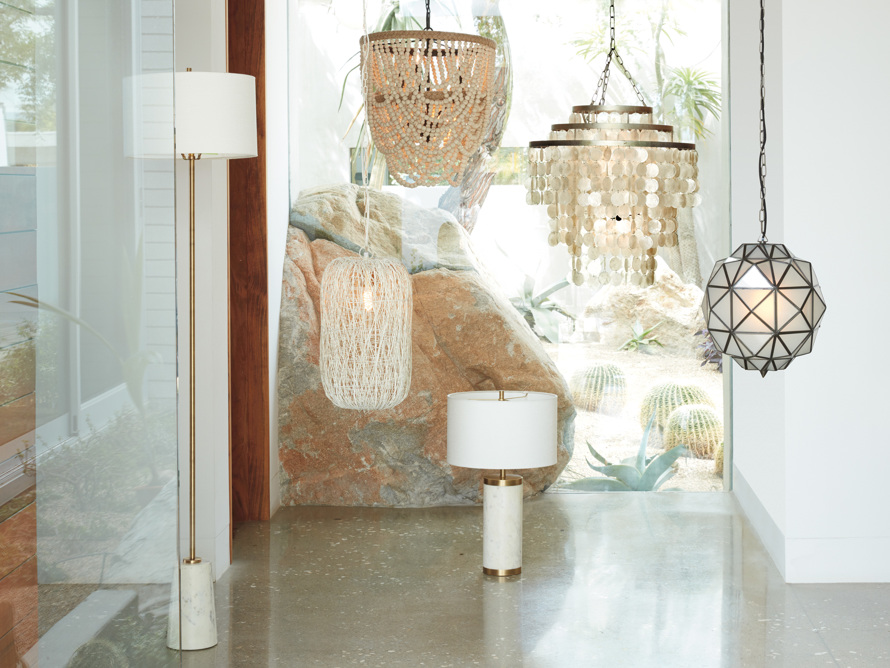 Caseti Floor Lamp, slide 5 of 6
