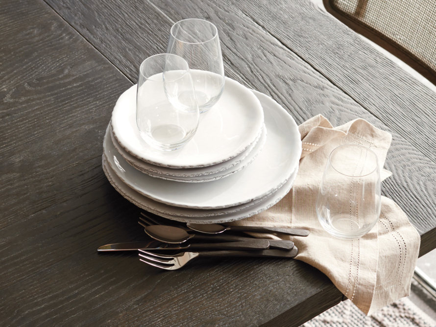 Slate 5 Piece Place Setting