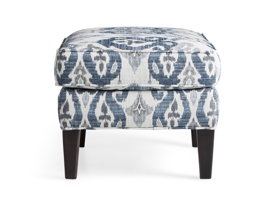 "Desmond Upholstered 27"" Ottoman, slide 10 of 11"
