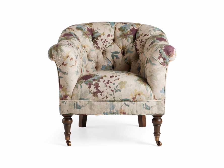 "Tangier Upholstered 33"" Chair"