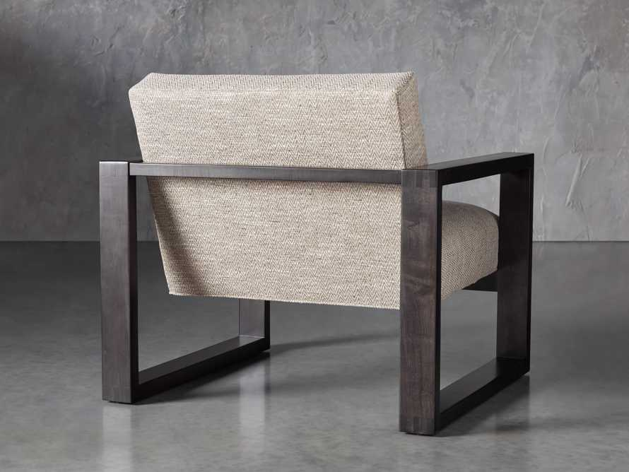 """Larkin Upholstered 33"""" Chair"""
