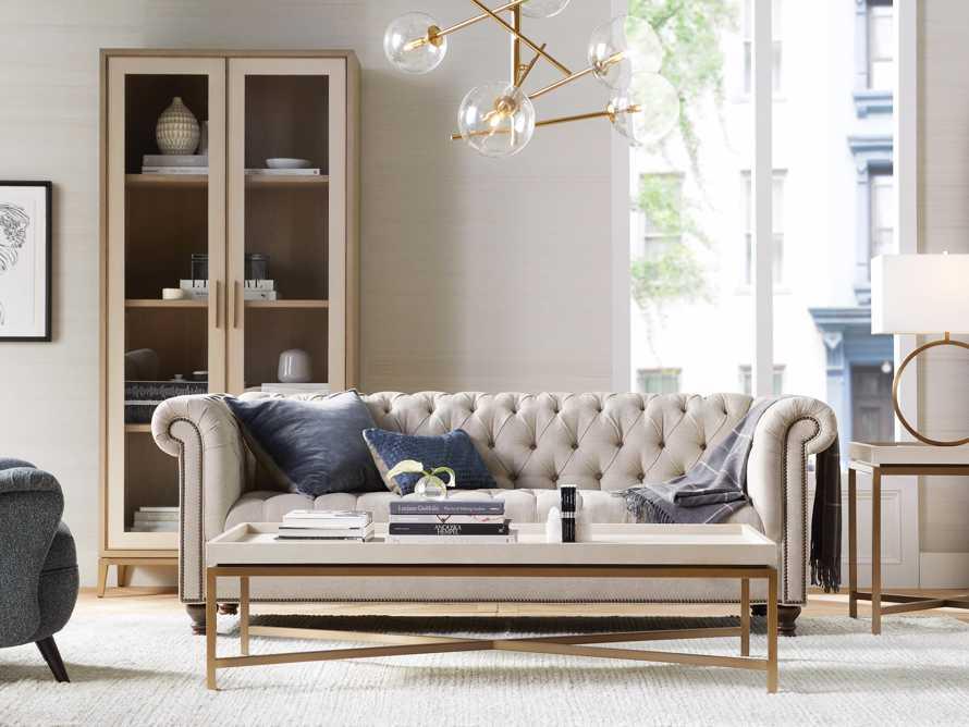 """Berwick Upholstered 88"""" Sofa, slide 1 of 8"""
