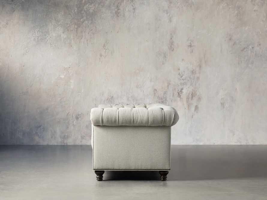 """Berwick Upholstered 88"""" Sofa, slide 4 of 8"""